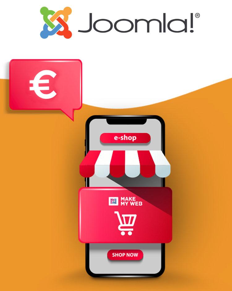 Joomla eshop, κατασκευή eshop με joomla, δημιουργία eshop joomla με hikashop - virtumart, κατασκευή joomla shop σε χαμηλές τιμές