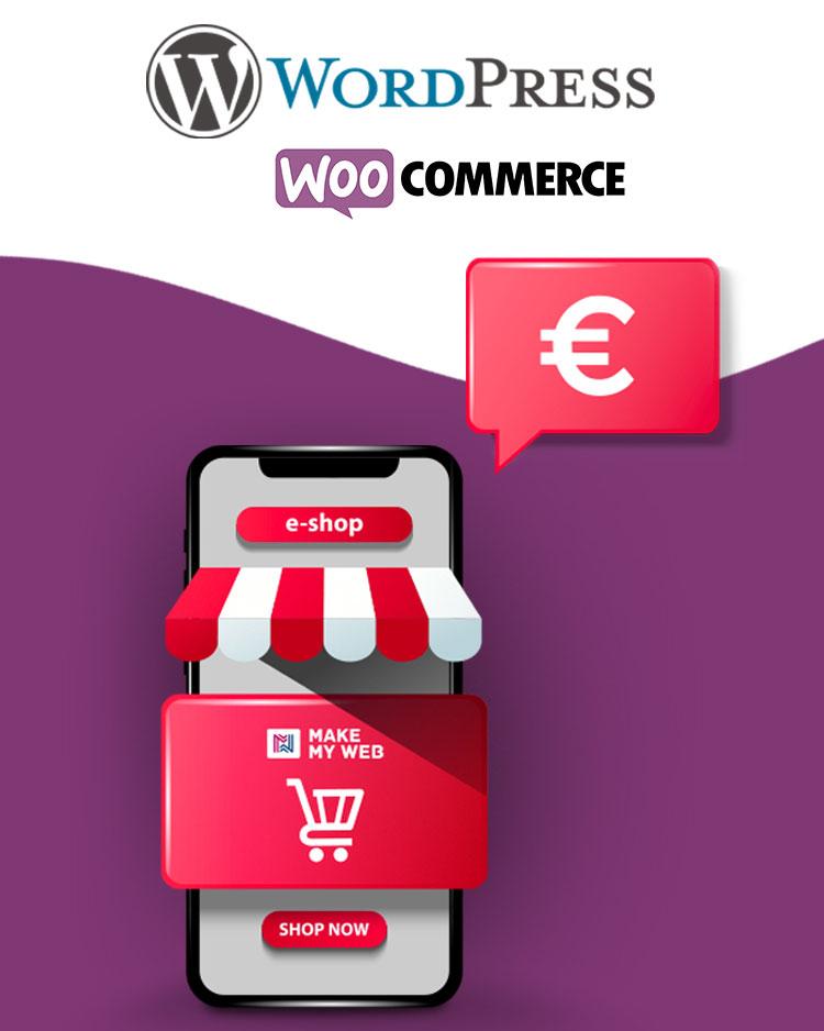 Κατασκευή e-shop με wordpress, wordpress eshop με woocommerce, οικονομική κατασκευή e-shop wordpress, σχεδιασμός eshop woocommerce