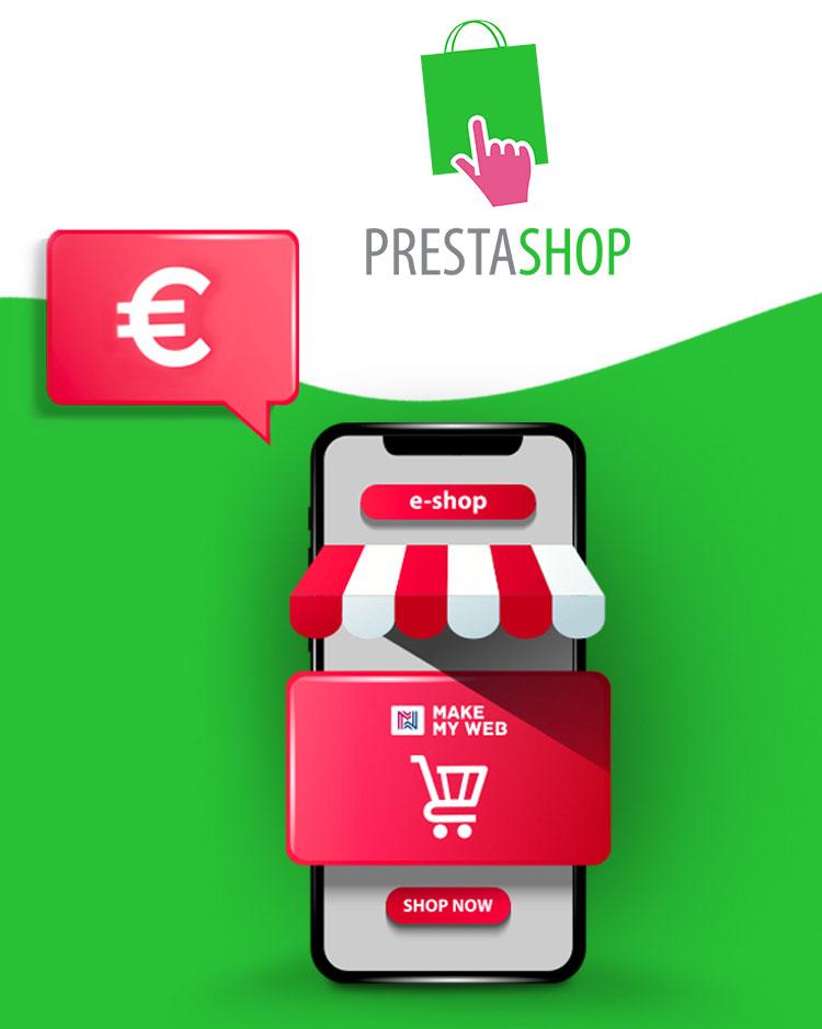 Prestashop, κατασκευή prestashop, δημιουργία eshop prestashop, κατασκευή e-shop prestashop, eshop για χιλιάδες προϊόντα