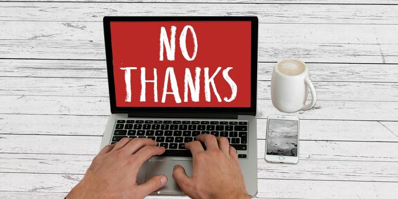 12 λόγοι που εγκαταλείπουν την ιστοσελίδα σου